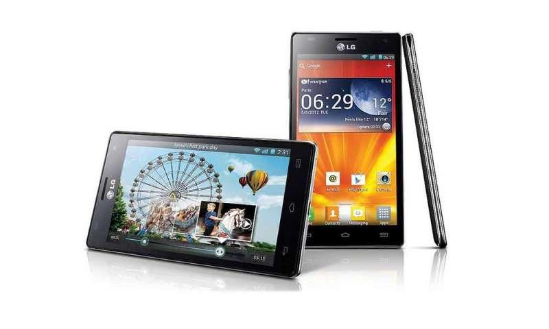 Übersicht - Alle LG-Handys und -Smartphones im Test