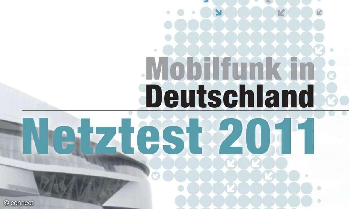 Netztest 2011