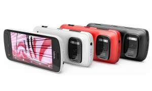 Nokia 808 Pure View im Test