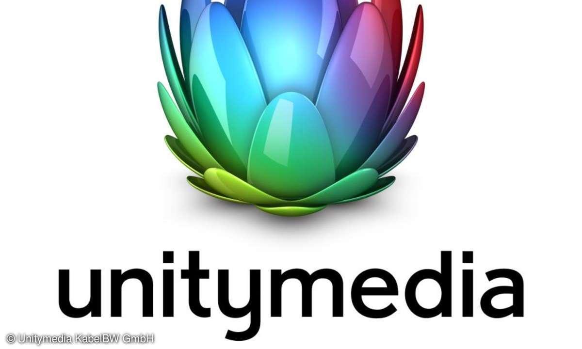 Unitymedia Kabel BW Logo