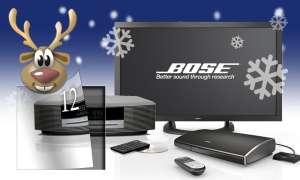 Adventskalender 2012: Jetzt Technik-Highlights gewinnen