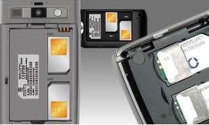 Dual-SIM-Handys