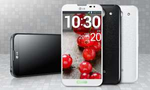 LG Optimus G2 nun auch in Deutschland auf dem Markt