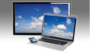 Mac iPhone Fernseher venetzen