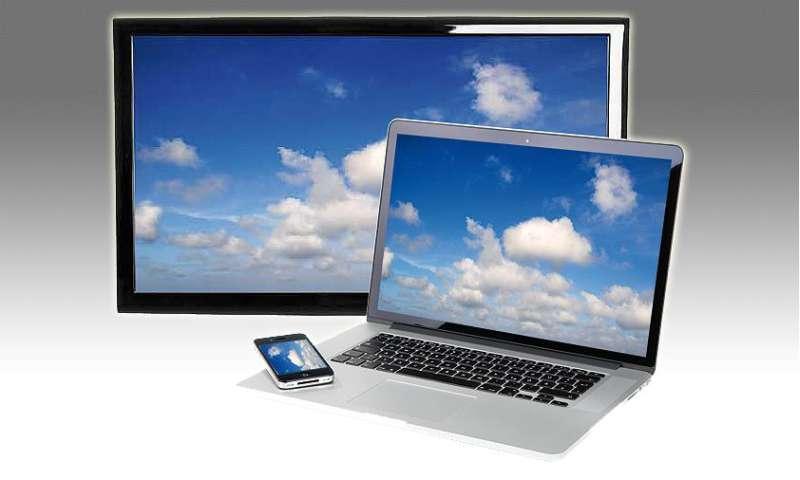 iphone ipad und mac mit dem fernseher vernetzen connect. Black Bedroom Furniture Sets. Home Design Ideas