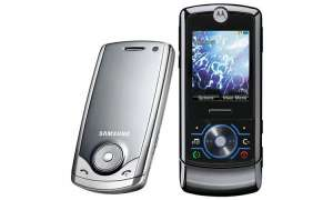 Samsung und Motorola