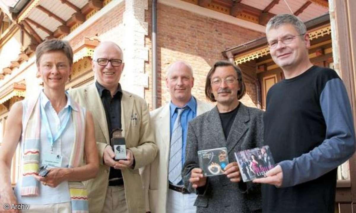 Gustav-Mahler-Schallplattenpreis