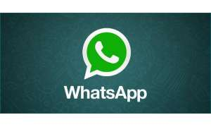 Whatsapp Logo, Screenshot