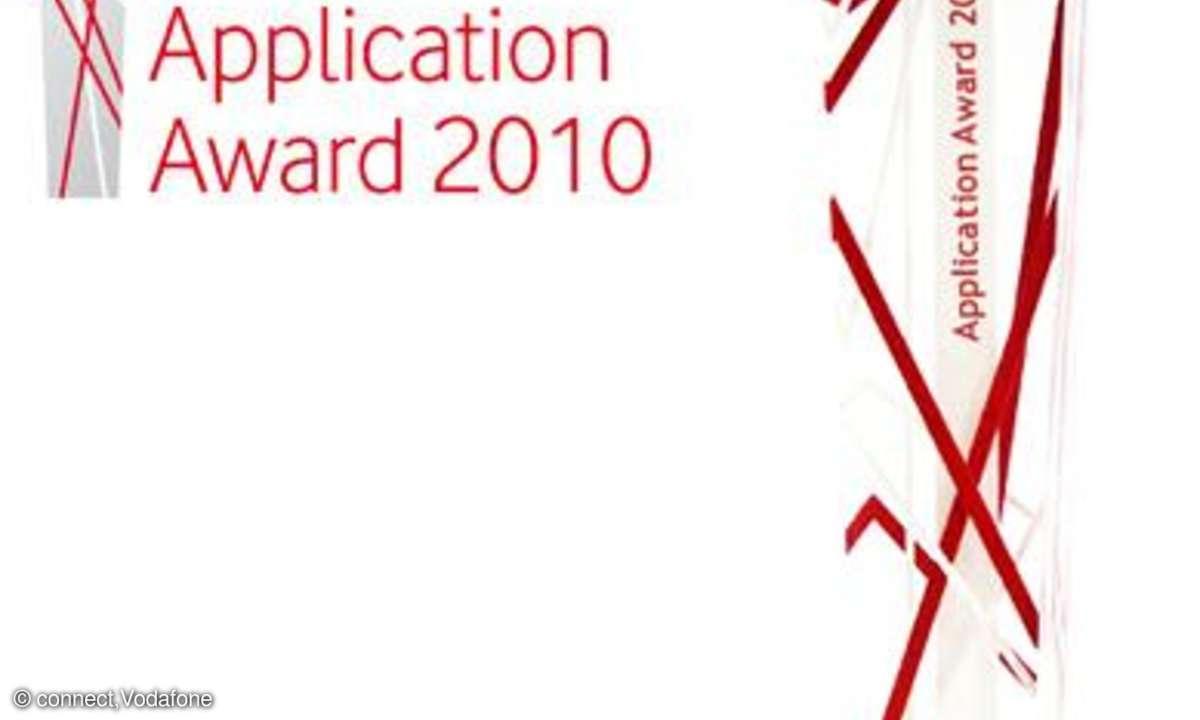Vodafone Innovation Days