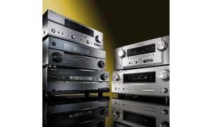 Vergleichstest AV-Receiver Yamaha RX V 863, Pioneer VSX 1018 AH, Onkyo TX SR 706, Marantz SR 5003, Denon AVR 2309