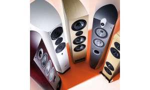 Vergleichstest Lautsprecher