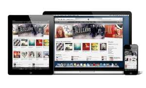 Apple iTunes 11