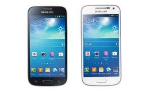 Smsung Galaxy S4 mini