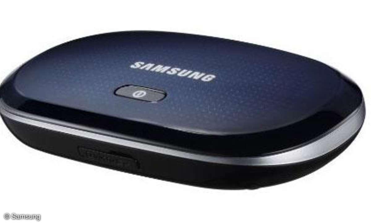 Samsung WMG160