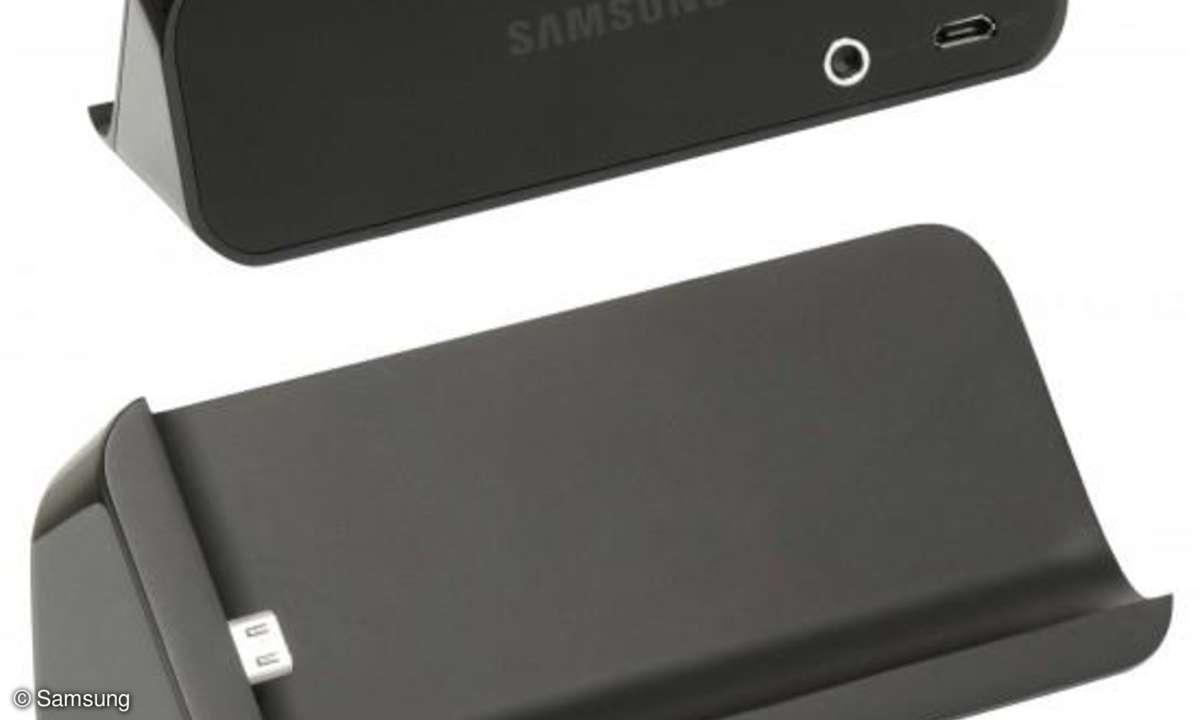 Samsung Galaxy S Dock