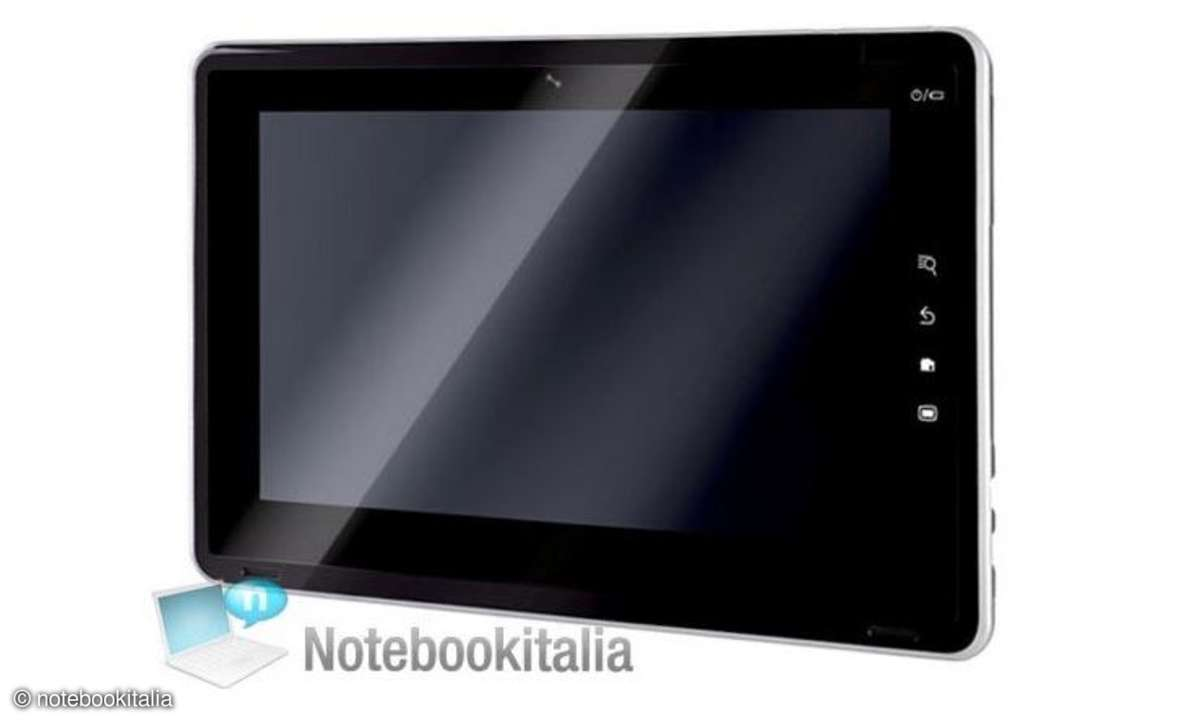 Toshiba Smartpad