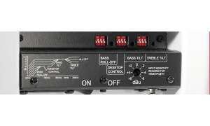 Lautsprecher Genelec 8040 A