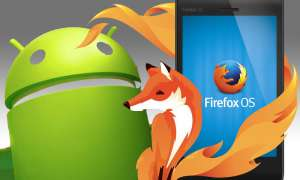 Android vs. Firefox OS
