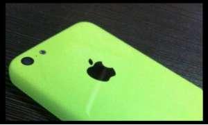 Sieht so das iPhone Light aus?