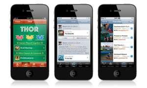 Apple iOS 4.1