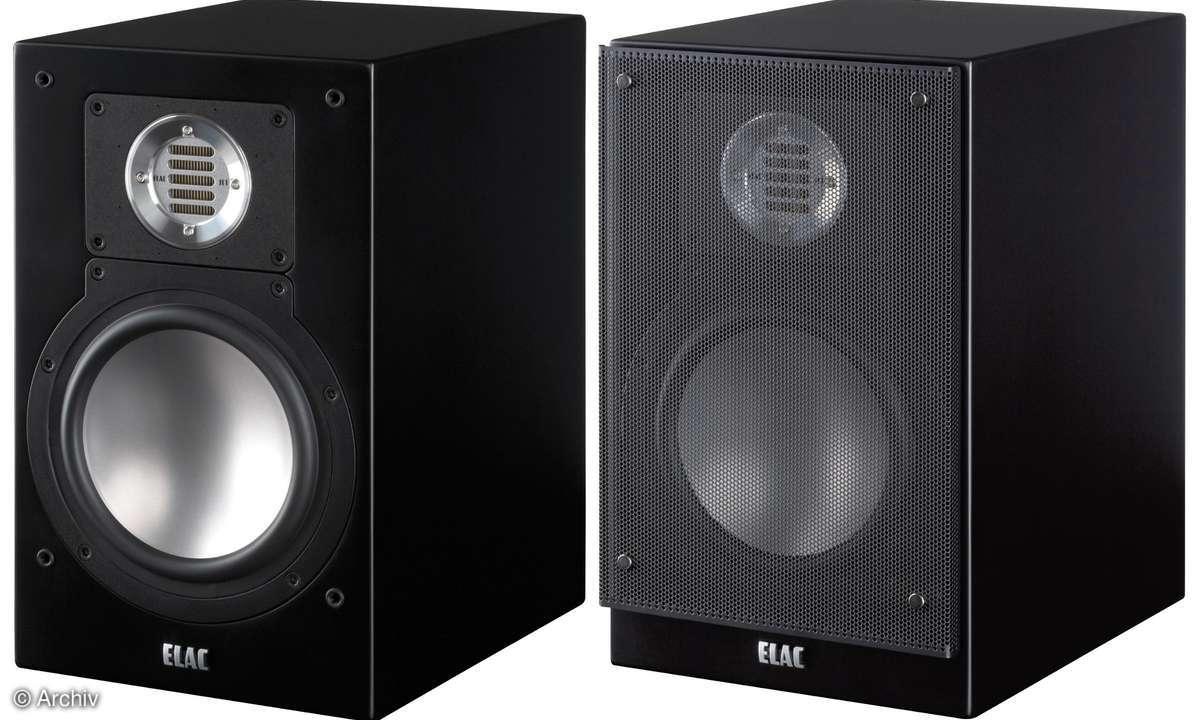 Elac BS 184