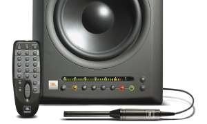 Lautsprecher JBL LSR 4328 P PAK