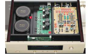 Phono-Vorverstärker Accuphase C 27