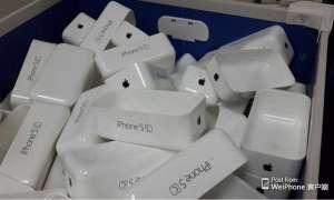 iPhone 5C: Die Verpackung verrät den Namen.