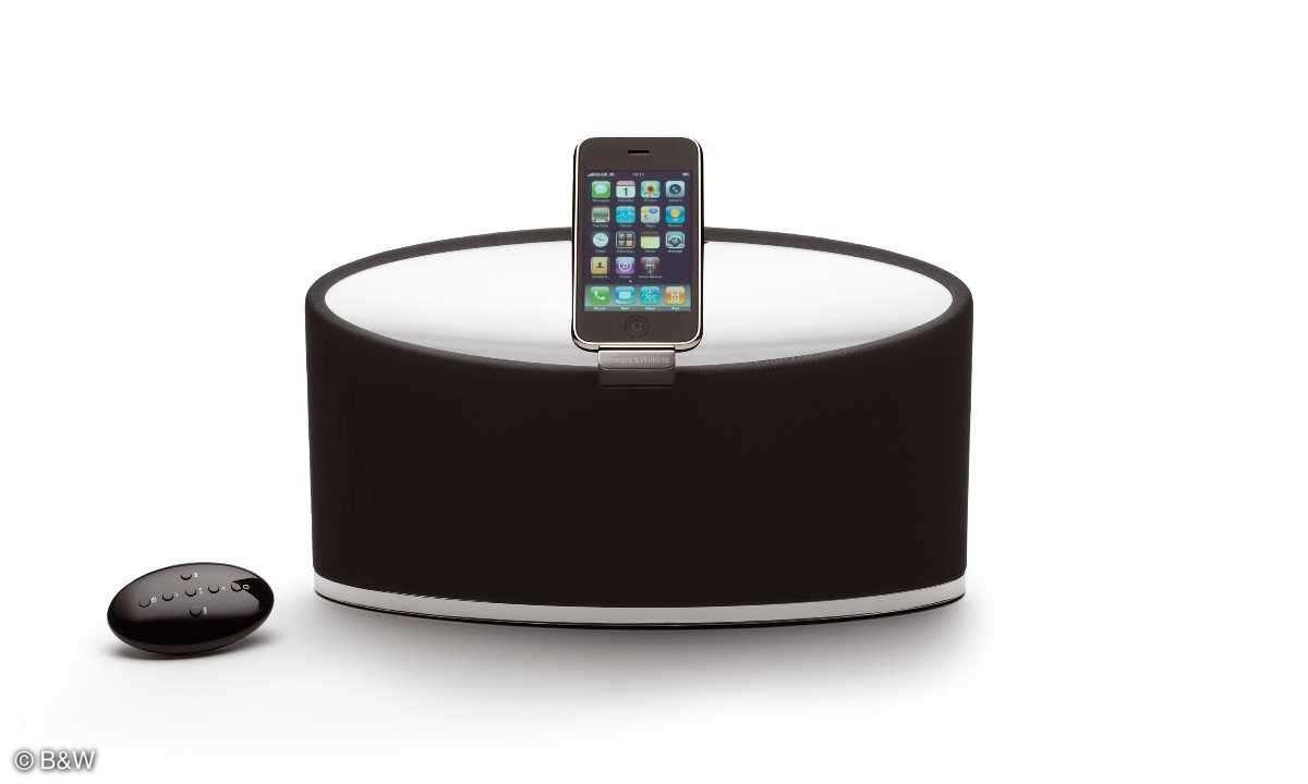 soundsystem,mp3,B&W,zeppelin,dockingstation,bowers & wilkins,ipod,iphone