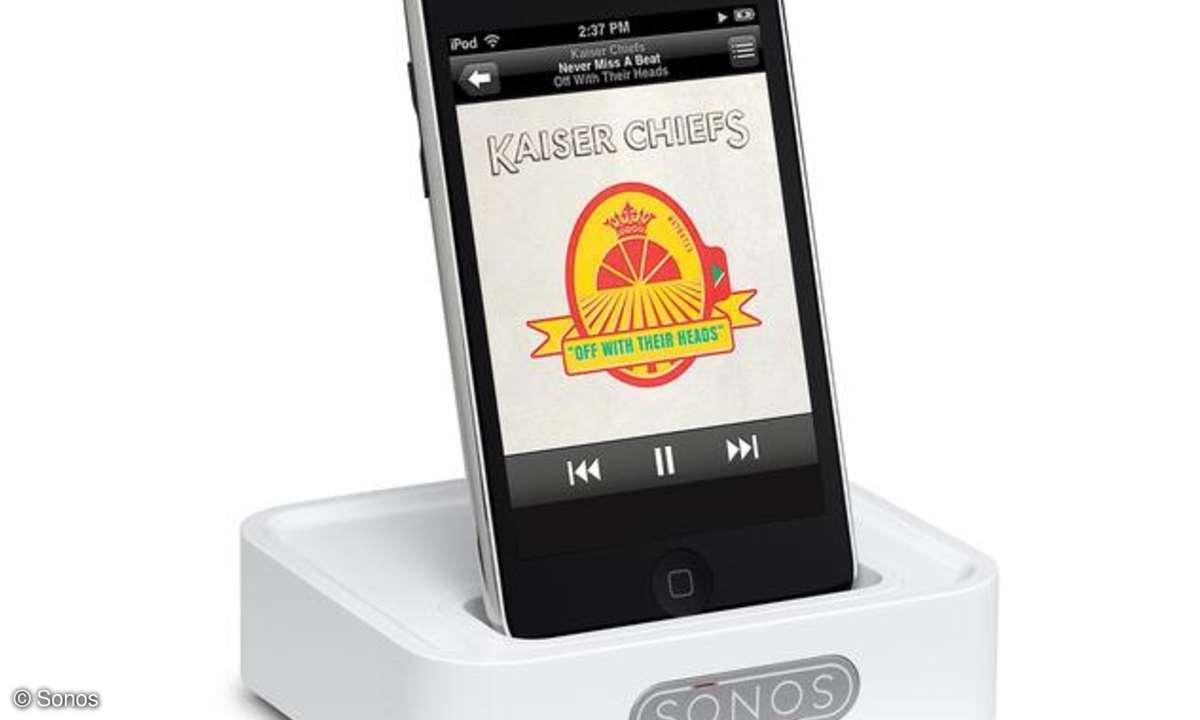 Sonos Wireless Dock WD100
