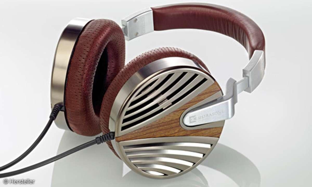 Kopfhörer Ultrasone Edition 10