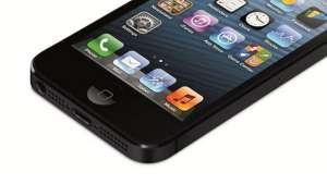 Wie wird der Home Button beim iPhone 5S aussehen?