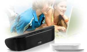 Sweex Go Stereo Speaker Bar
