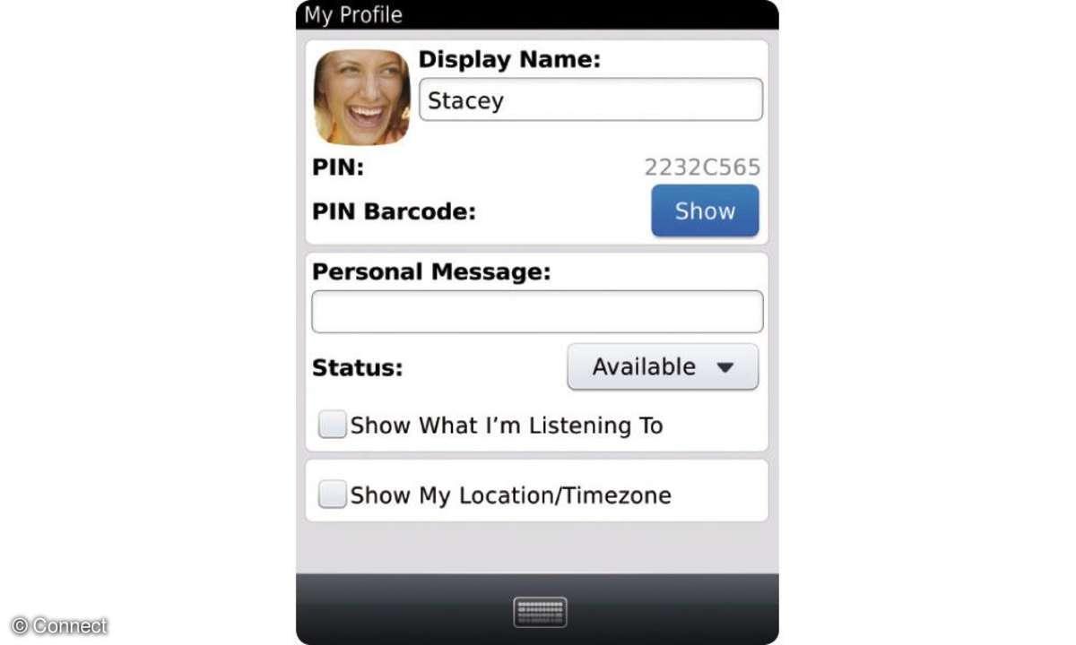 Blackberry 6