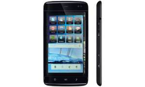 Webpad Dell Streak im Test