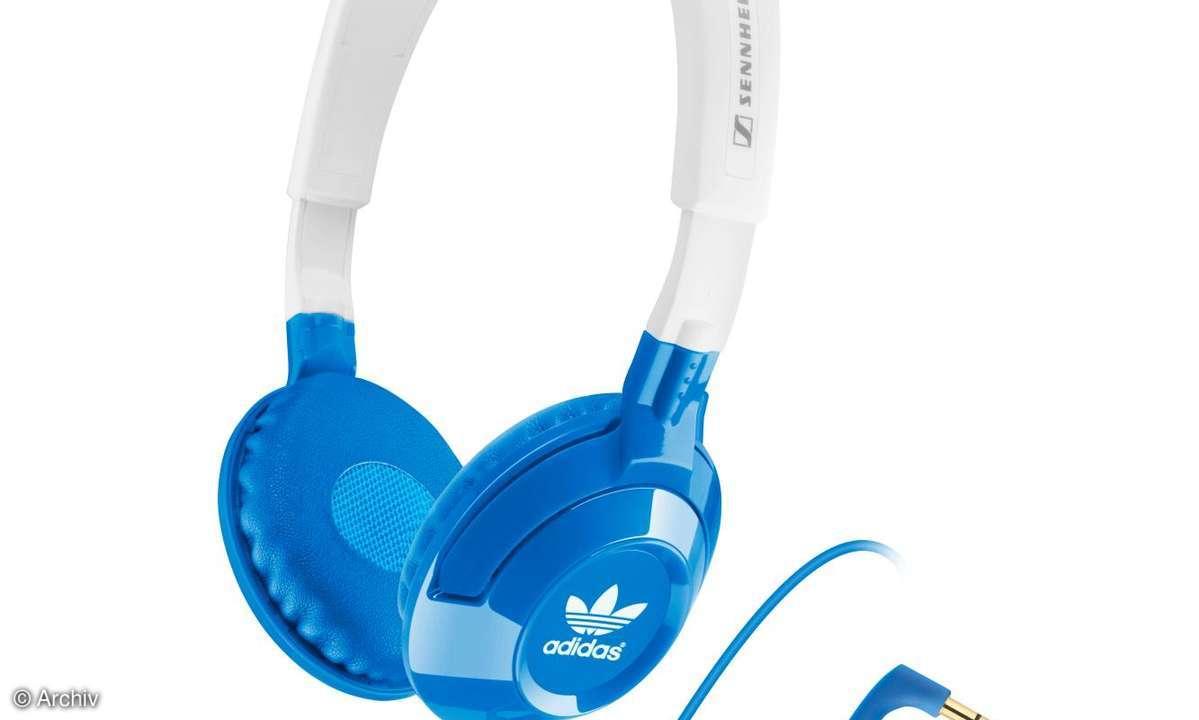 Adidas Sennheiser HD 220
