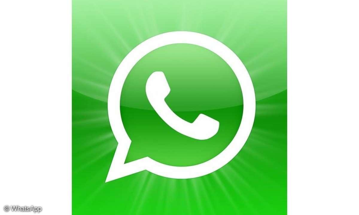 Logo, WhatsApp