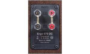 Lautsprecher Canton Ergo 670 DC