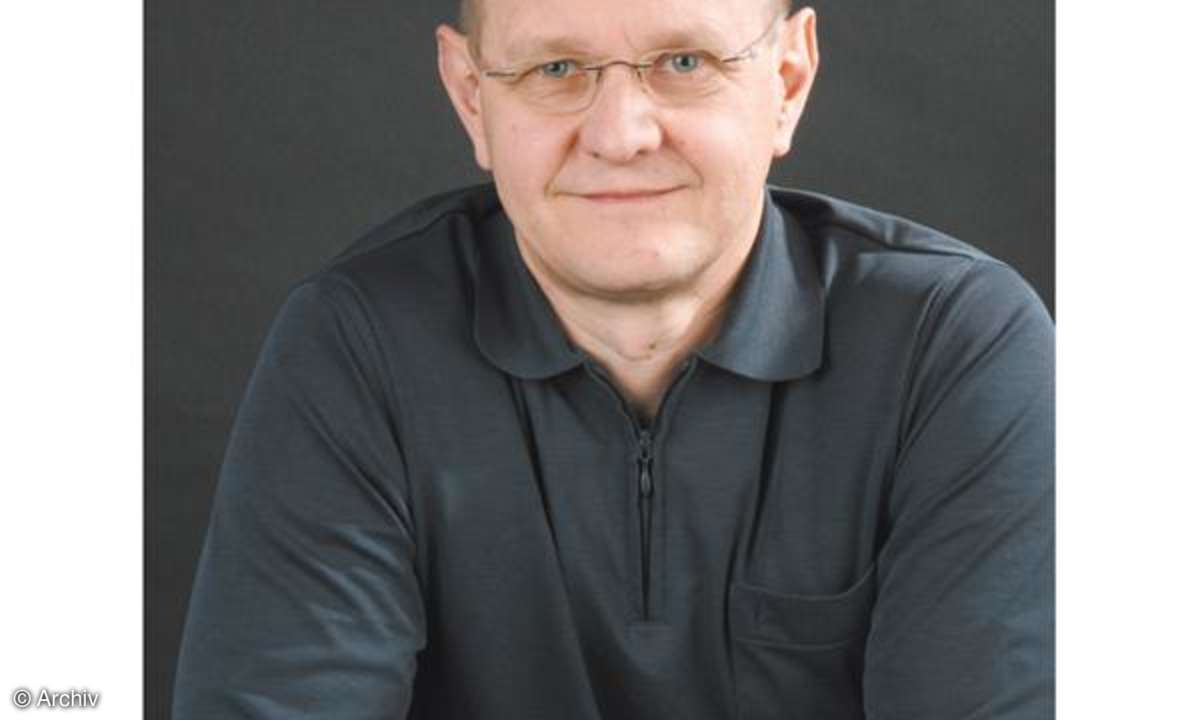 Wolfram Eifert