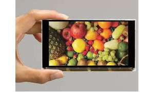 Ortustech Full-HD-Display für Smartphones
