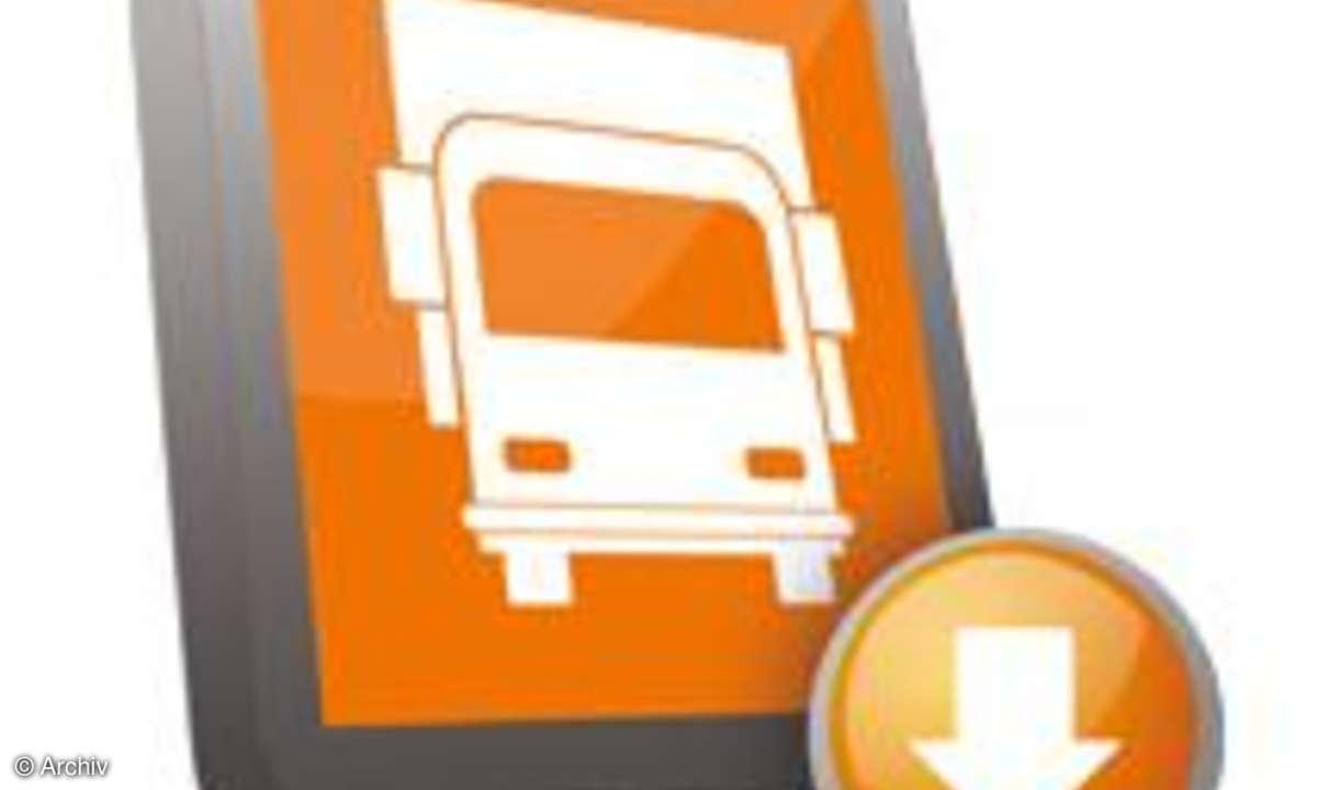 Navigon Truck Navigation