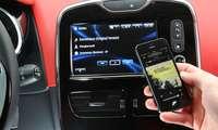 Renault Clio Audiostream