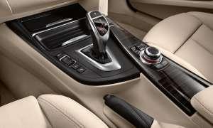 BMW 3er GT IDrive