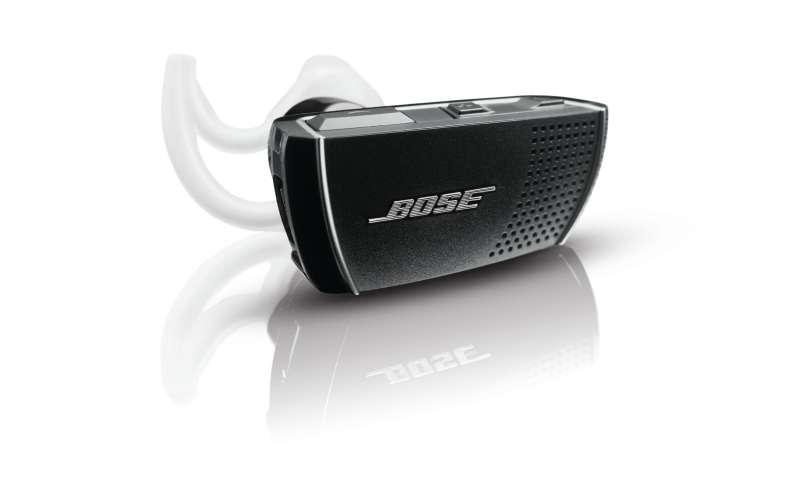 Bose Headset Iphone