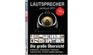 stereoplay Lautsprecher-Jahrbuch 2010