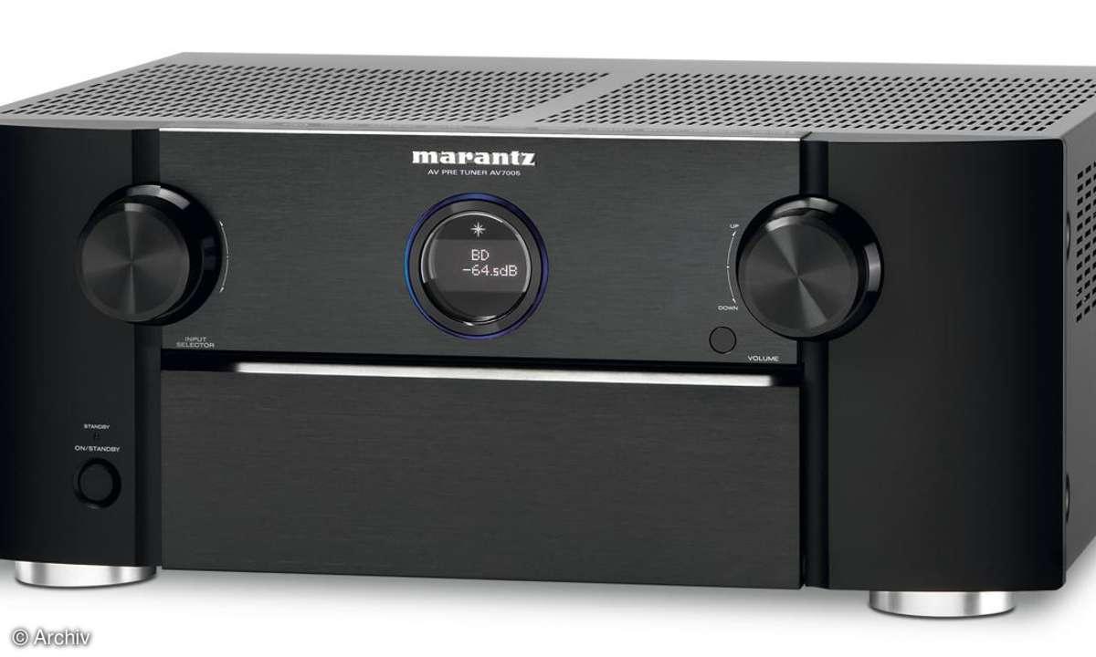 Marantz AV7005