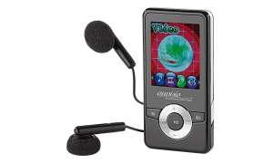 "Auvisio MP3- & Video-Player ""MyBeat.mini"""