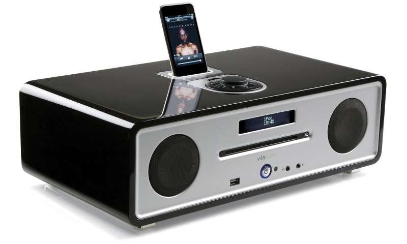 iPod-Dockingstation Vita Audio R4i