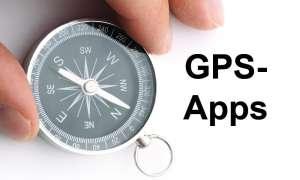 GPS-Apps
