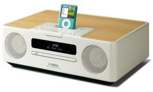 iPod-Dockingstation Yamaha TSX-130